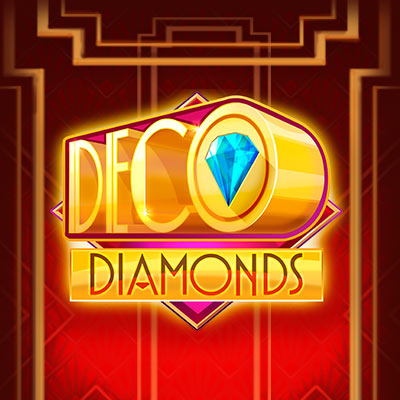 Slot Deco Diamonds: Volatilidad alta