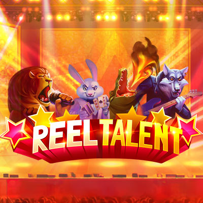 Slot Reel Talent: Volatilidad alta