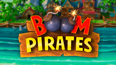 ¡Nueva Slot! Boom Pirates