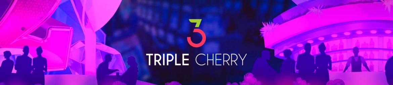 Triple Cherry es el nuevo proveedor de Slots en PASTÓN