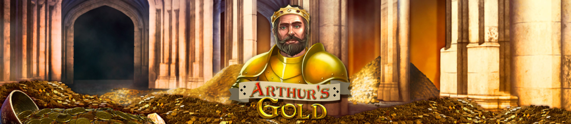 Arthur's Gold en exclusiva en PASTÓN
